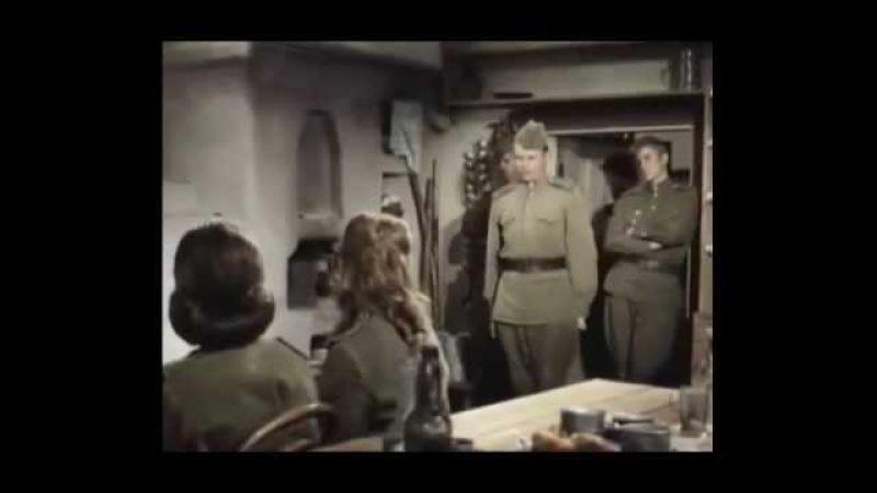 Песни из советских кинофильмов часть 8