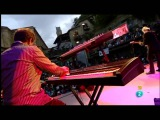 John McLaughlin and the 4th Dimension - Live at Jazzaldia, San Sebastian, Spain, July 23, 2011