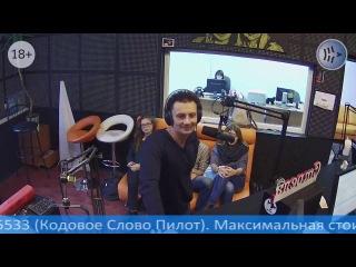 Максим Ярица в