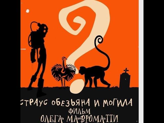 Обсуждение фильма Страус, Обезьяна и Могила после премьеры