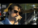 Vampire Weekend - Live At Lollapalooza Brazil (2014)