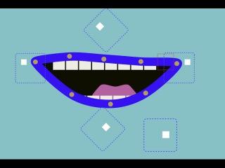 Joysticks 'n Sliders Advanced mouth rig