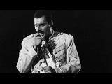 С этой песней Фредди Меркьюри в последний раз пел на концерте. Неподражаемое зре...