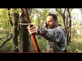 Squirrel Hunting with a Primitive Bow 2: Redemption (HD)