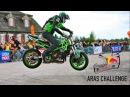 Paulius Labanauskas Stunt Art 2016