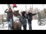 Группа САДко - Прогулка по Самаре