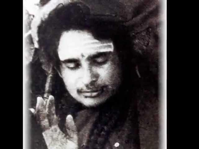 Хайдахан Бабаджи - Господь Шива в человеческом обличии
