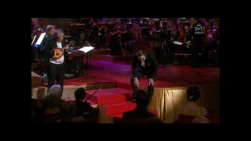 Peter Mattei - Deh Vieni Alla Finestra (Live Konserthuset, Stockholm 2010).avi