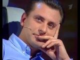 Детектор лжи с Андреем Малаховым на 1 канале 34