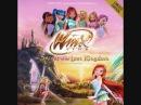 Winx Club Movie English Soundtrack - Enchantix