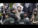 Ungarischer Geheimdienst: Tausende Migranten bereiten Bürgerkrieg in Deutschland vor