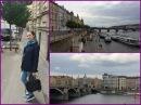Вдоль набережной. Огромная прогулка по Праге | Olinka