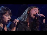 Maybe I'm Amazed (Paul McCartney Tribute) - Dave Grohl and Norah Jones - 2010 Kennedy Center Honors