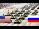 СКОРО!!! 3 МИРОВАЯ ВОЙНА : США и НАТО против РОССИИ ! НОВЫЕ ФАКТЫ 2016