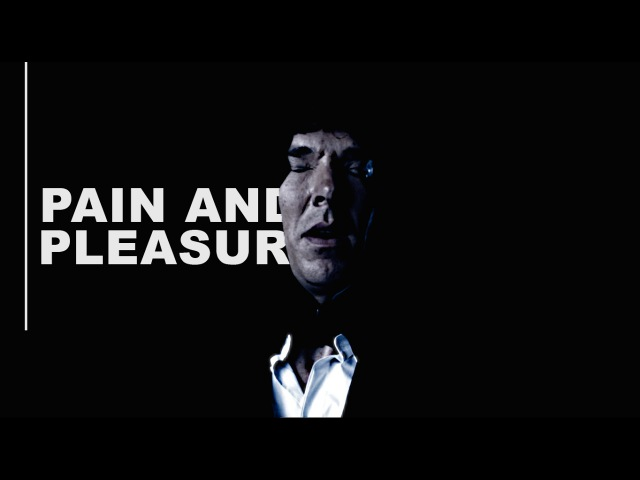 Pain and pleasure sherlock villains
