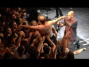 Jello Biafra TGSOM Holiday In Cambodia 24 Aug 2016 Athens Greece