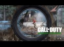 Call of Duty: Modern Warfare Remastered - All Ghillied Up Sniper Veteran