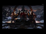 SDL Playkill MKX (PC) 1on1 Open Ladder Europe SDL Playkill vs ELIX