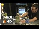 Shaun the Sheep Movie B-ROLL (2015) - Stop Motion Animated Movie HD