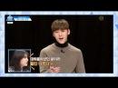 Produce 101 Season 2 | Countdown101 JeA's Vocal Pick | Hwang Minhyun - The Manual (Eddy Kim Cover)