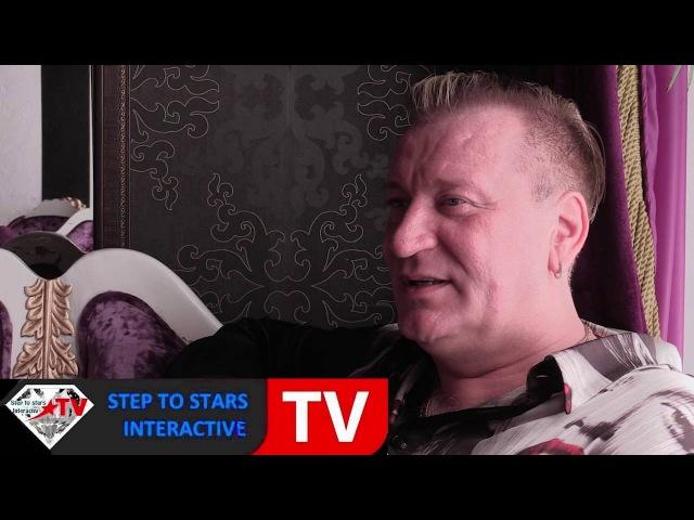 Важно - советы Сергея Пенкина репортаж Кристины Омен конкурса Шаг со звездой 2й тур