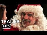 Bad Santa 2 Official Teaser Trailer #1 (2016) Billy Bob Thornton Comedy Movie HD