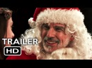 Bad Santa 2 Official Teaser Trailer #1 (2016) Billy Bob Thornton Comedy Movie HD