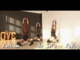 NasTeam  The SoMo - Medley  Choreo by Nas