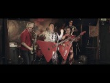 Igor And The RED ELVISES - Everybody Polka (Official Music Video)