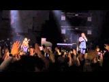 Баста feat  Эра Канн - Кастинг ( Ледовый дворец 23.04.2016 г.)