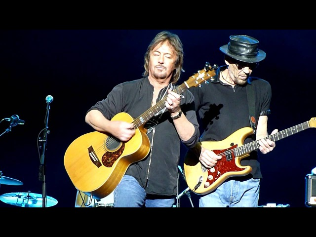 Chris Norman - Nobody's Fool (Crocus City Hall, Moscow, Russia 24.09.2016)