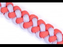 How to Make the Zipper Sinnet Paracord Survival Bracelet - BoredParacord