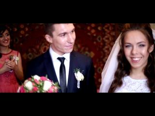 Wedding 2017. Dmitry & Tatyana Chibisov   Свадьба 2017. Дмитрий и Татьяна Чибисовы