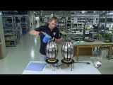 How It's Made Omnidirectional Speakers P2