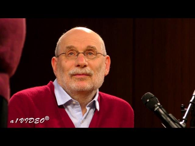 Встреча с писателем Борисом Акуниным/ Boris Akunin in NY. » Freewka.com - Смотреть онлайн в хорощем качестве