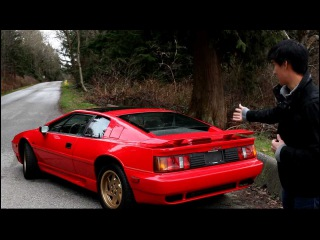 143CAR.com - My Car: Ron Joe's 1990 Lotus Esprit Turbo SE