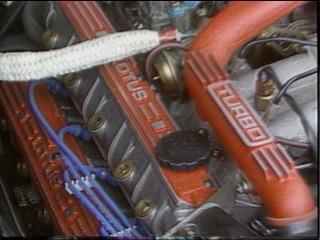 MotorWeek | Retro Review: '88 Lotus Esprit Turbo