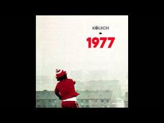 Kölsch - Oma (Original Mix)
