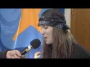 Children of Bodom - Alexi Laiho Interview 2009