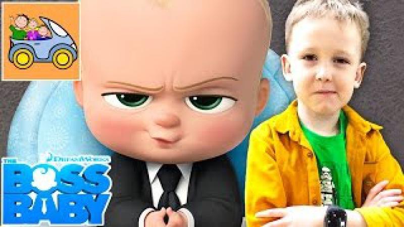 ❗️ ДАРИМ приставку PS4 🎮 смотрим БОСС МОЛОКОСОС Изнанка влог