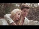 앳스타일(@star1) 2017년 5월호 KARD 화보 촬영현장