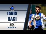 Ianis Hagi 2016 - Ultimate Skills &amp Goals
