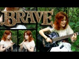 Touch the sky - Brave (Gingertail Cover)