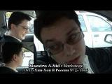 Maestro A-Sid Backstage DVD Хип-Хоп В России № 3 2006