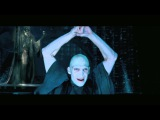 Voldemort Awkward Grunts, Yells, and More