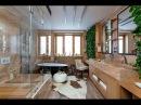 Дизайн интерьера ванной комнаты. Дачный ответ. Видео обзор интерьера.