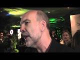Gala Neil Nightingale, Amanda Hill, Charlie Rowe  Walking With Dinosaurs 3D (The Fan Carpet)