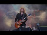 DAVE MENIKETTI-Angel On My Shoulder