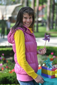 Ирина Кресс