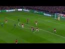 Великие матчи. Лига Чемпионов УЕФА 201213. 18 финала (ответная игра). Manchester United-Real Madrid